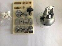 Mini Engraving Ball Vise GRS Micro Block Ring Setting Tools Diamond Stone Setting Ball Vise engraving block jewelry equipment