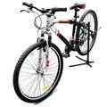 Металлический ремонтный кронштейн для велосипеда  подставка  регулируемая по высоте  задняя подставка для велосипеда  держатель для ремонт...