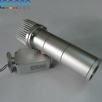 Atacadista chinês Promoções Publicidade Sinal de Rua Móvel Portátil Projetores Gobo Luz 20 W Lâmpada de LED À Prova D' Água  2 PÇS/LOTE