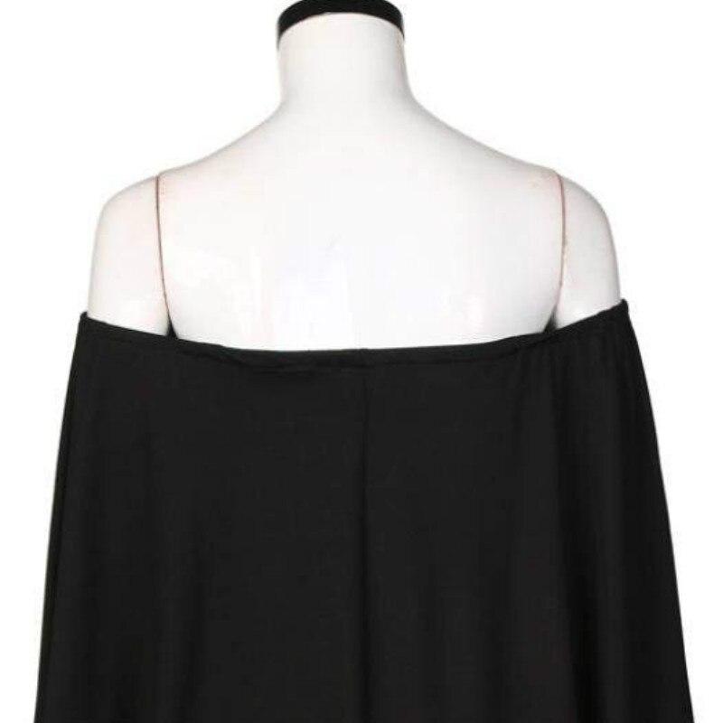 53 Piece Women Shoulder Sleeveless Mini Sexy Party Three Quarter Batik Cotton V-Neck Beading Three Quarter