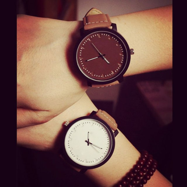 wristwatch oversized vintage