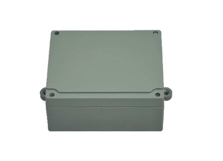 IP67 Waterproof Aluminium Box Enclosure Switch Box Distribution Box 180x140x55mm FA8 4pcs a lot diy plastic enclosure for electronic handheld led junction box abs housing control box waterproof case 238 134 50mm