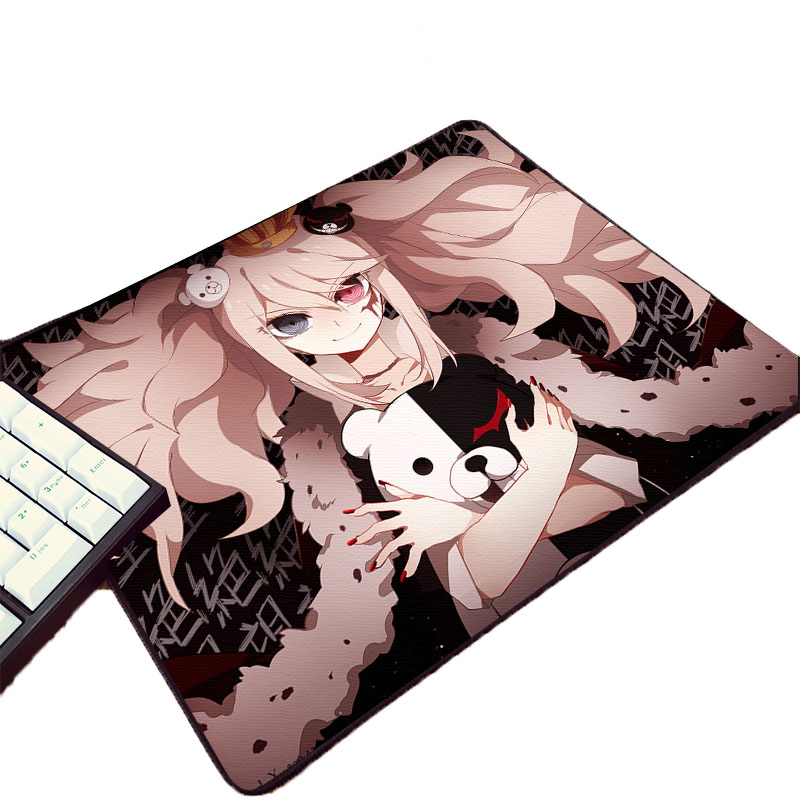 Just Mairuige Funny Cute Monkey Top Selling Rubber Speed Gaming Mouse Pad Lovely Mat 220x180x2mm 250x290x2mm Christmas Gift Table Mat Computer & Office Mouse & Keyboards