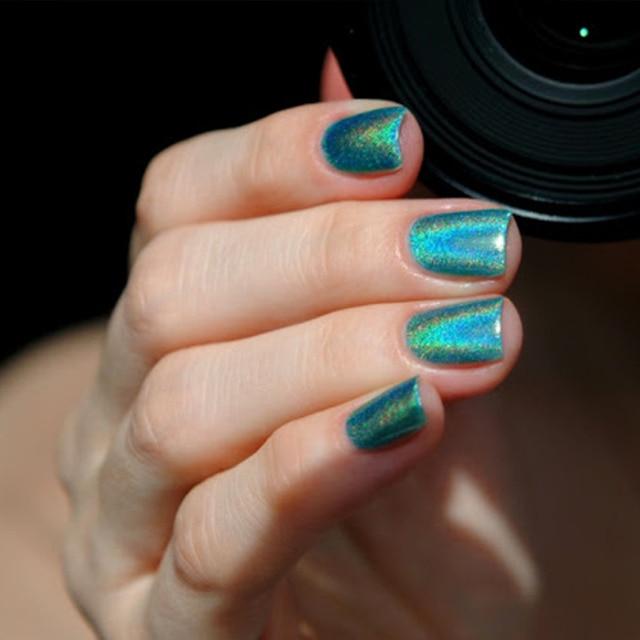 Gel Len 3pcs/lot UV Soak Off Halo Gel Polish Elegant Nails Art Glitter LED Long-lasting Gel Varnish Polish