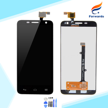 New Replacement Parts for Alcatel One Touch Idol mini 6012 OT6012 OT6012D 6012X LCD Display with Touch Screen Digitizer Assembly