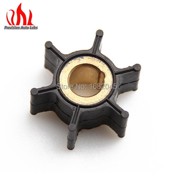 New Marine Water Pump Impeller FOR Johnson Evinrude OMC Outboards 389576 18 3091
