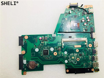 SHELI For ASUS X451MA Laptop Motherboard