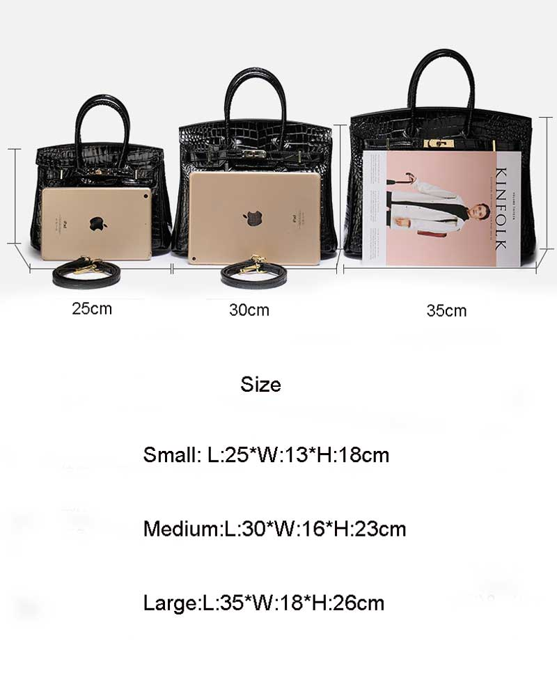 Genuine Leather Handbags Gift (5)
