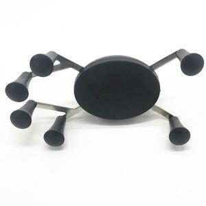 Image 4 - Texel と WebGrip X 電話クレードル B ボール 1 インチ (ブラック) ラムマウント & 携帯電話オートバイ自転車