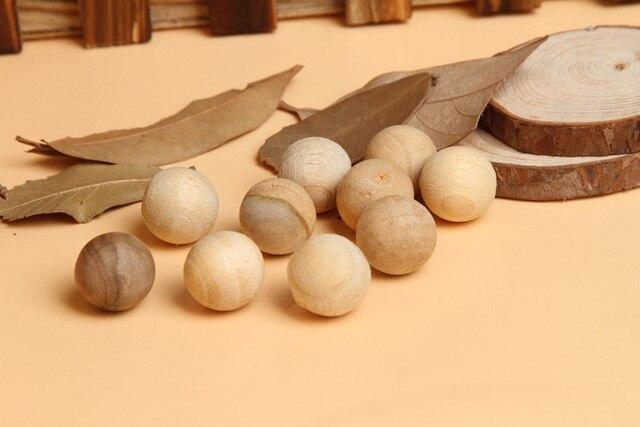 10 pz/set Naturale Legno di Cedro Moth Balls Lavanda Canfora Bug Repellente Vest