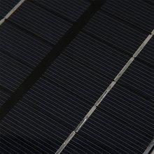 4W 18V DC18V Solar Panel 130 x 200 Solar Charger