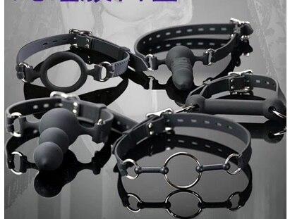 100% медицинский силиконовый Секс кляп, перфорированный мягкий шарик для ворот, Силиконовая пробка для пениса, Высококачественная экспортная пробка на хомут для рта mouth plug sex gaggag sex   АлиЭкспресс