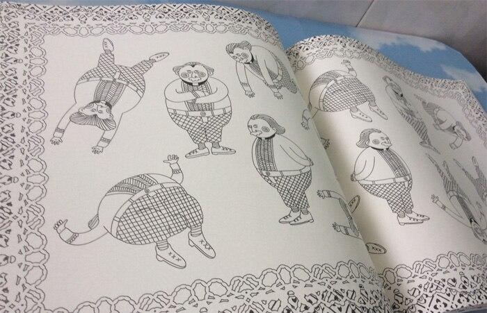 Contemporáneo Colorear Alice And Wonderland Oruga Ideas - Ideas Para ...