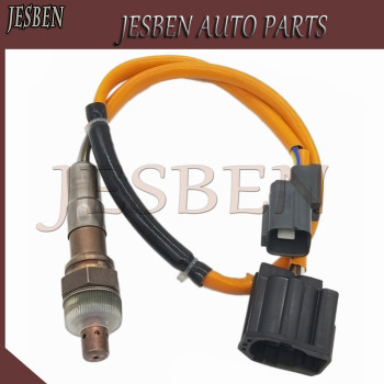 JESBEN 5 Years Warranty LFH1-188G1 Oxygen O2 Sensor Lambda for Mazda 6 GG GY 2002-2007 1.8 2.0 2.3 LFH1-18-8G1 LFH1188G1 - discount item  8% OFF Auto Replacement Parts