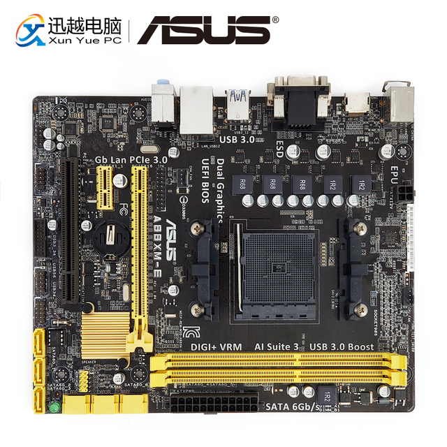 ASUS A88XM-E AMD GRAPHICS WINDOWS 7 64BIT DRIVER