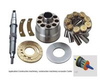 CAT hydraulic pump spare parts SBS120 Replacement