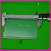 5.1Inch 4Wire Resistive TouchScreen Panel Digitizer 051007 122x80mm TOUCHSENSOR
