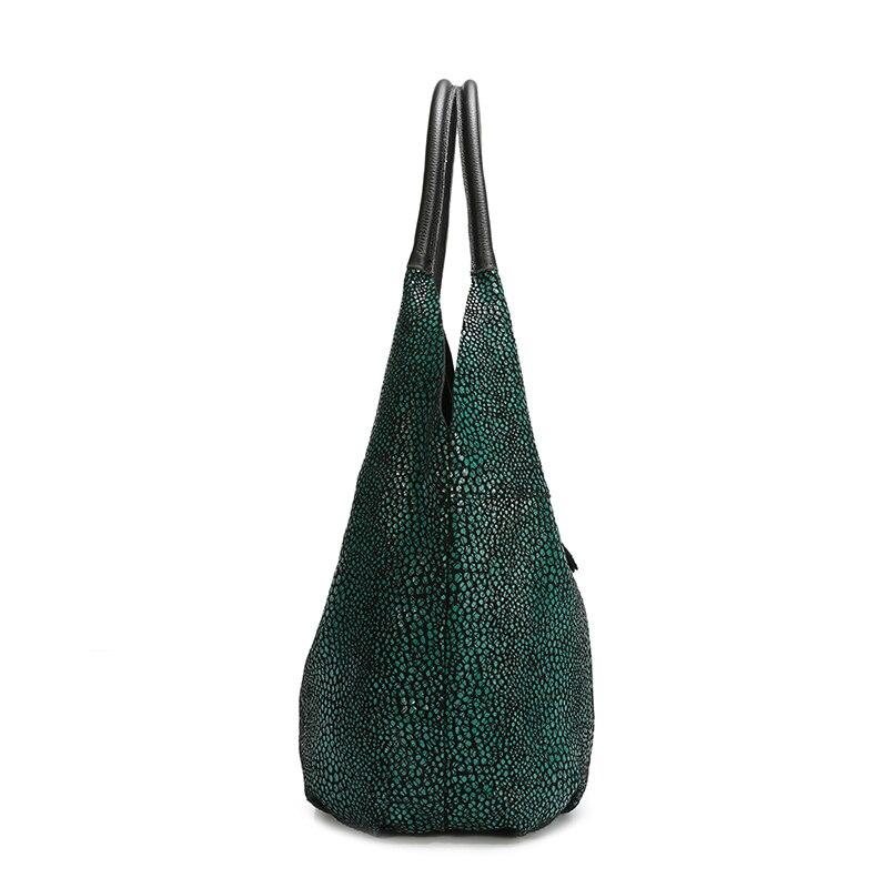 LY. SHARK 2019 moda señoras bolso de gran capacidad PU bolso de cuero señoras bolso de mensajero señoras moda bolso de hombro-in Cubos from Maletas y bolsas    2