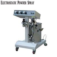 DHL ship Electrostatic Powder Coating machine,Electrostatic Spray Powder Coating Machine Spraying Gun Paint,powder paint AC 220v