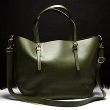2017 New Fashion Leather Big Bag Shoulder Bag Handbag PIP Package L5011