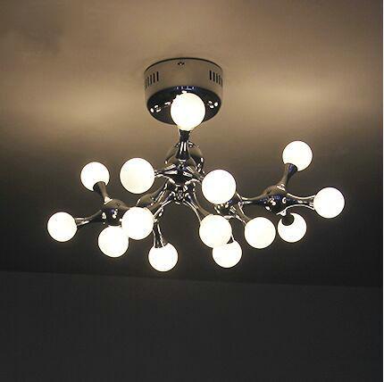 Ceiling Lamp Ikea Style Lighting