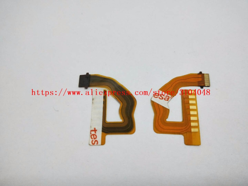 NEW for Bayonet Mount Contactor Flex Cable For Nikon AF-S DX for Nikkor 18-55mm 18-55 mm VR II Repair Part (Gen2)