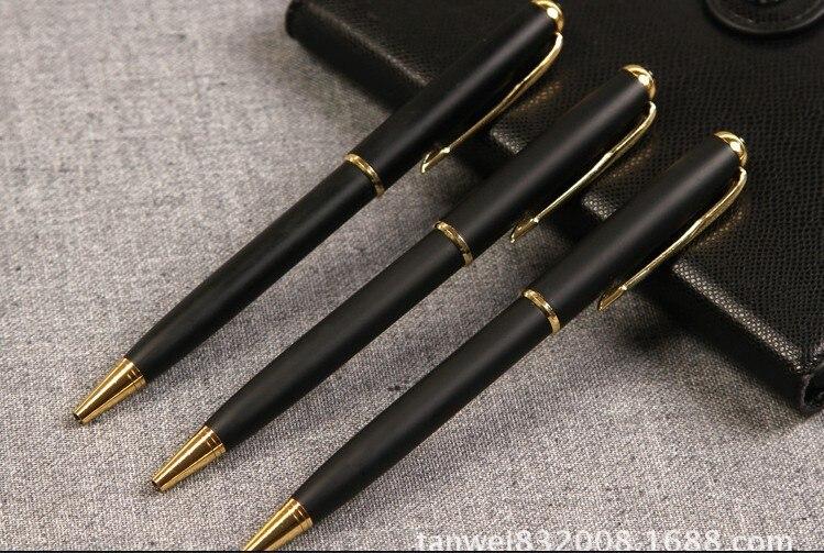 The 5 Best Luxury Pens