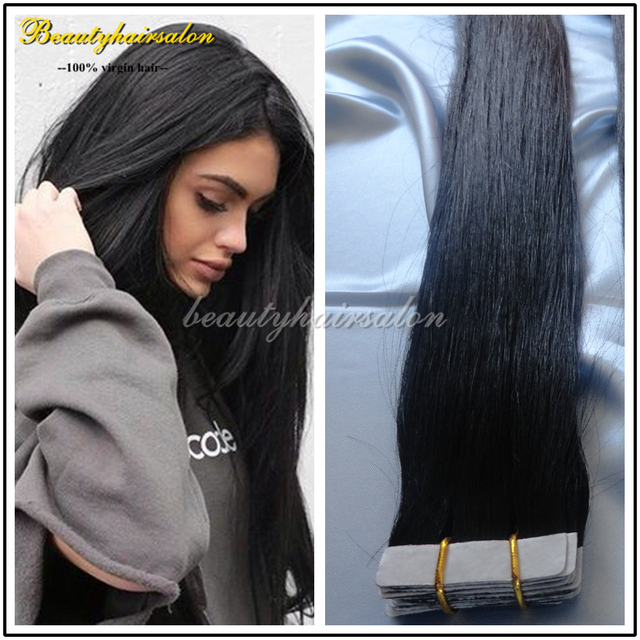 Brazilian Straight High Quality Hairmicro Ring Hair Extension