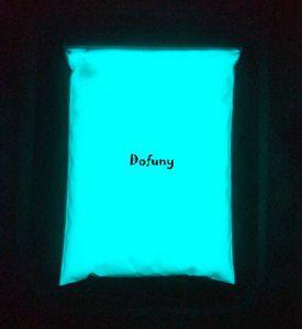 Image 2 - (Bianco di giorno) 250g polvere Luminosa polvere di fosforo per DIY Glow Vernice Polvere, Bagliore di Luce nel Pigmento Scuro, Pigmento vernice auto