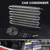 Hot Universal AC Hose Compressor Condenser Kit for Air Conditioning BX