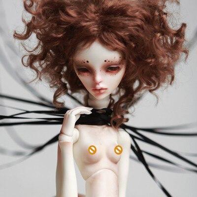 Bjd / sd 1/4 doll- Elizabeth Elizabeth dz spider doll все цены
