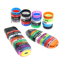 20pcs lot Vape Band Silicone Rubber Ring Protection Decoration Electronic Cigarette Accessories for Zero Nord Pod.jpg 220x220 - Vapes, mods and electronic cigaretes