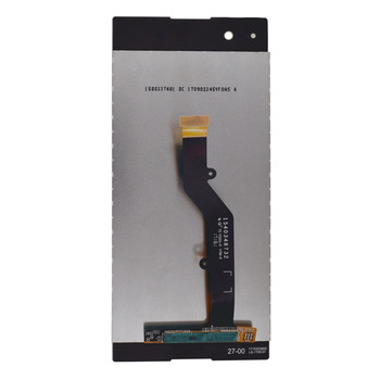Cell Phones Replacement Parts for Sony Xperia XA1 Plus  G3426 Display Touch Digitizer Screen Assembly [No Screen Frame]