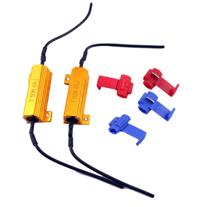 Автомобилен стайлинг автомобил 50w 6 - Автомобилни светлини - Снимка 1