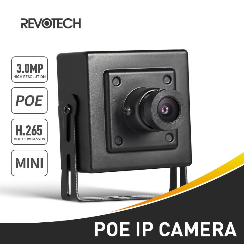 H.265 POE HD 3MP Mini Typ IP Kamera 1296 P/1080 P Indoor Sicherheit ONVIF P2P CCTV System Video überwachung Cam