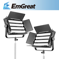 Professional LED Digital Lamp Video Light Fill Light CS 600 CRI 90+ 3200k 5600k Studio Camera Photo Light + Carry Bag