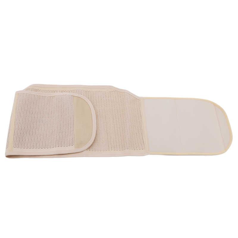 Postparto vendaje cintura poliéster postparto cinturón Abdominal maternidad banda vendaje mujeres embarazadas Control adelgazante cinturón