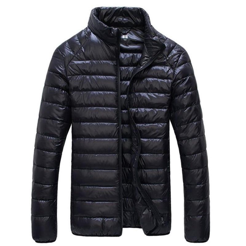 Männer 2019 Winter Tangnest Jacke Warme Allgleiches Casual TK1J3culF