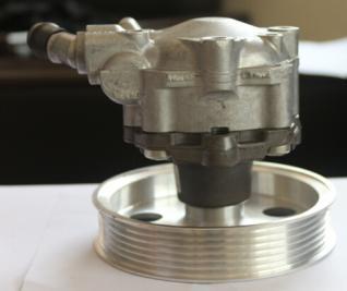 Nova krmilna naprava za krmiljenje ASSY za AUDI A4 8K0145153F - Avtodeli