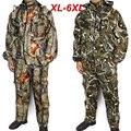 BFDADI Nuevos Conjuntos Uniformes Capa + Pantalones Establece Militar Del Ejército Uniforme de Combate de Camuflaje Traje de Los Hombres Libres del Envío Moda Abrigo de Uniforme