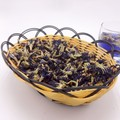 1kilogram. Clitoria Ternatea Té. Blue Butterfly Pea tea. Dried Clitoria kordofan pea flower Vitamina A Tailandia