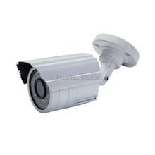 Fabriek Prijs Promotie Ahd 24IR Bullet Cctv Camera Voor Indoor Of Outdoor