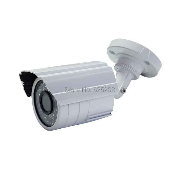 Factory Price Promotion AHD 24IR Bullet CCTV Camera for Indoor or OutdoorFactory Price Promotion AHD 24IR Bullet CCTV Camera for Indoor or Outdoor
