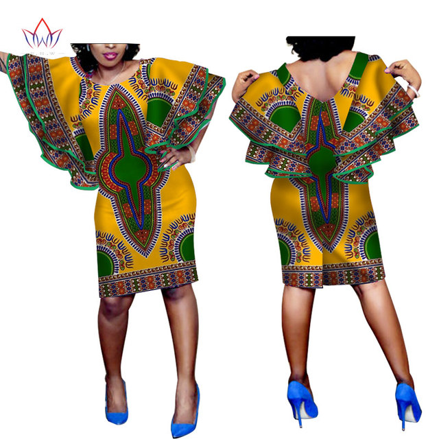 aliexpress : buy 2017 sexy print african dresses for women