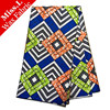 Best Quality 6 Yards Veritable Dutch Real Wax African Hollandais Wax African Printed Fabric 100 Cotton