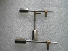10 PCs Violin bow screw 4/4