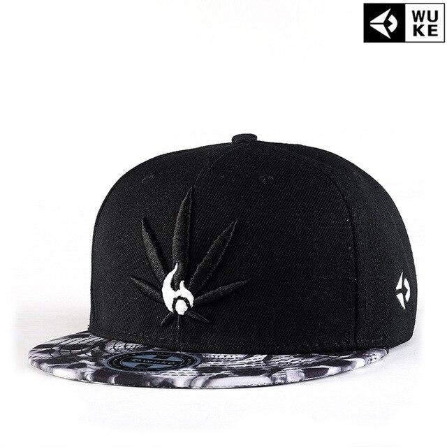 b836bafe 2018 New Bone Gorras Planas Snapbacks Hot style Masculino Feminino Flower  Print flat hat baseball cap Hip Hop Cap hat Swag Mens