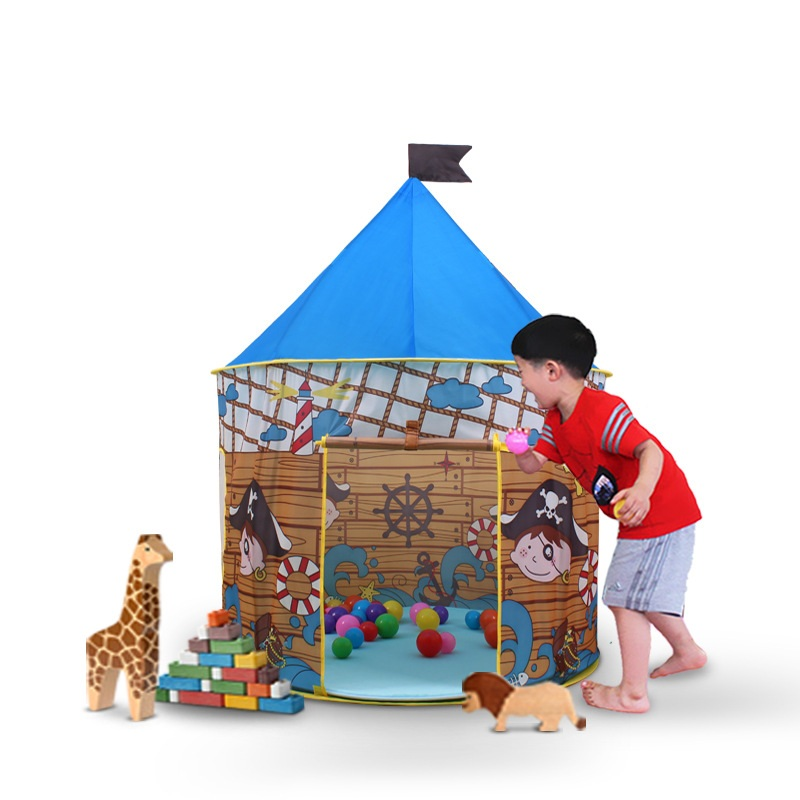 YARD Children Tent For Toys Playing Foldable Kids Tent Castle Games House Big Outdoors Indoors  Beach Christmas Birthday GiftYARD Children Tent For Toys Playing Foldable Kids Tent Castle Games House Big Outdoors Indoors  Beach Christmas Birthday Gift