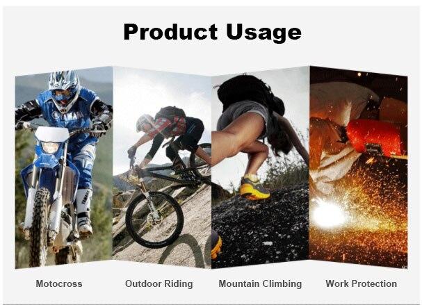 skiing and snowboarding ski googles snowmobile windproof Dustproof men multi snow goggles (5)