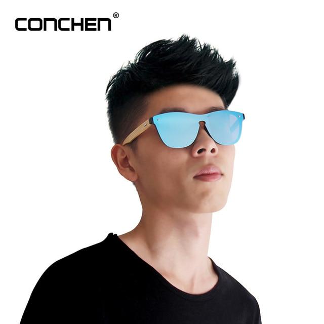 Conchen Wooden Sunglasses men/woman 1